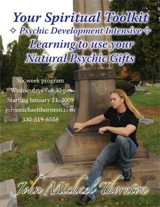 PsychicDevelopment